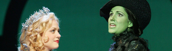 Compare Wicked Tickets